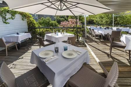 Restaurant L'Oiseau Bleu, Restaurant Bordeaux  #0