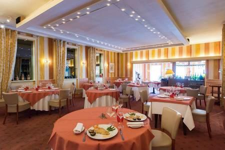 Restaurant La Carte, Salle de location Bondues  #0