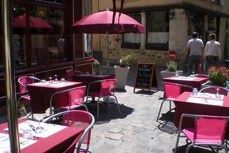 Restaurant La Ciboulette, Restaurant Le Mans  #0