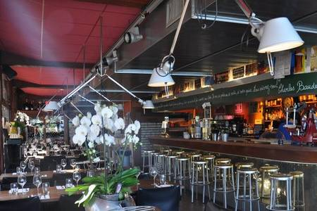 Restaurant La Civelle, Salle de location Rezé  #0