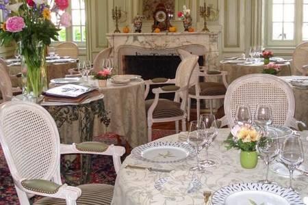 Restaurant La Closerie De Kerdrain, Restaurant Auray  #0