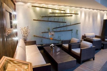 Restaurant La Fontaine Aux Perles, Salle de location Rennes  #0