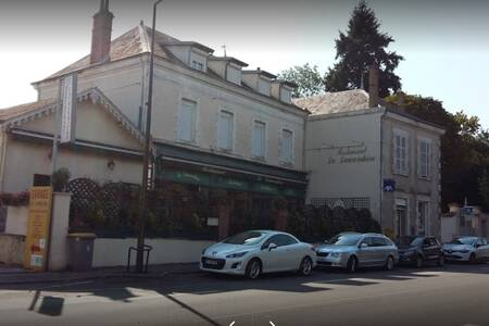 Restaurant La Laurendière - Sarl Bouton, Restaurant Olivet  #0
