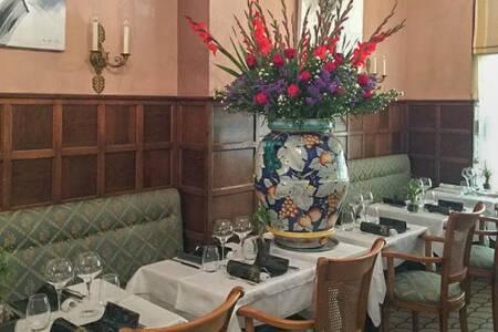 Restaurant La Petite Marmite, Restaurant Livry-Gargan  #0
