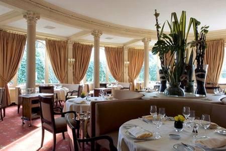 Restaurant Laurent, Salle de location Paris  #0