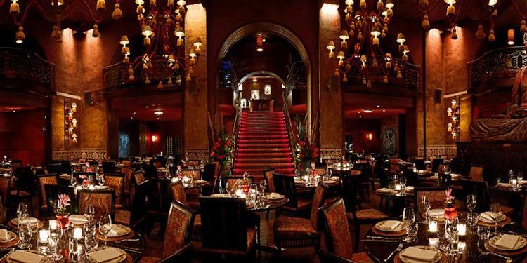 Le Buddha Bar, Restaurant Paris Concorde #0