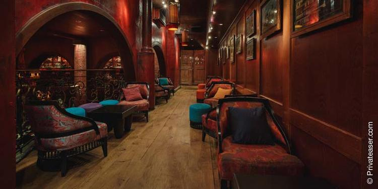 Le Buddha Bar, Restaurant Paris Concorde #5