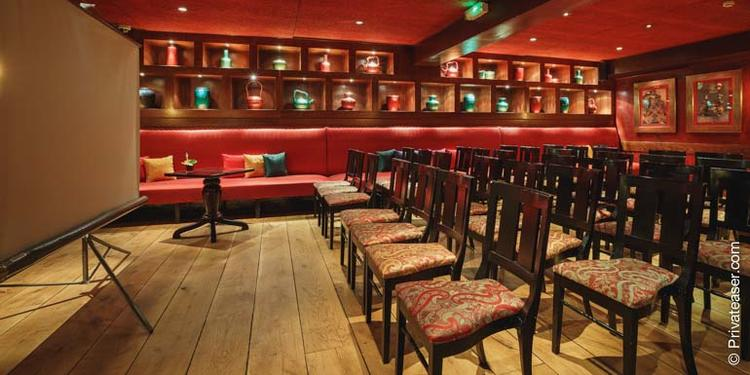 Le Buddha Bar, Restaurant Paris Concorde #6