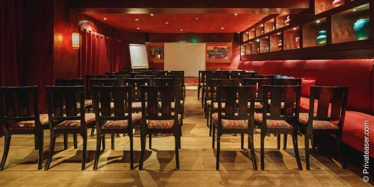 Le Buddha Bar, Restaurant Paris Concorde #7