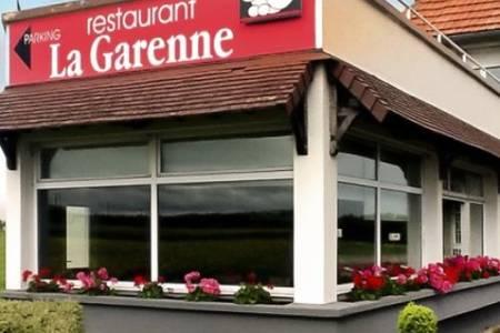 Restaurant Le Garenne, Restaurant Thillois  #0