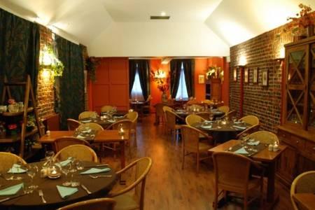 Auberge Des Vieilles Poutres, Restaurant Fournes-en-Weppes  #0
