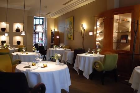 Restaurant Michel Sarran, Salle de location Toulouse  #0