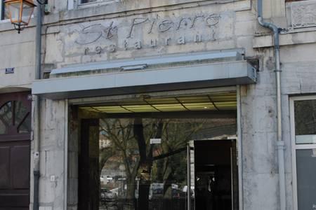 Restaurant Saint-Pierre, Restaurant Besançon  #0