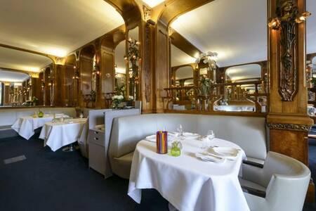 Restaurant Senderens, Restaurant Miribel  #0