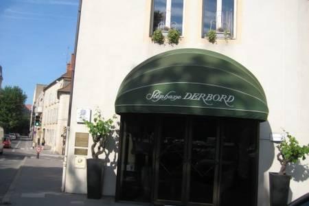 Restaurant Stéphane Derbord, Salle de location Dijon  #0