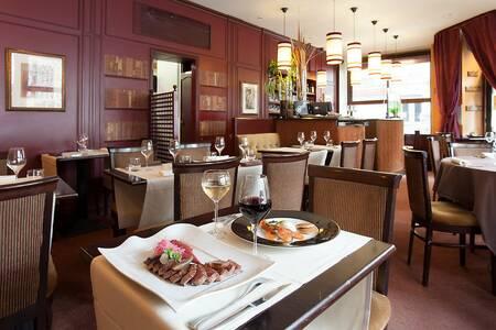 Restaurant Stephane Martin, Restaurant Paris Grenelle #0