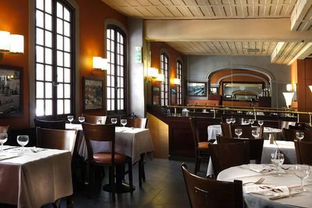 Restaurant Taverne Masséna, Restaurant Nice  #0