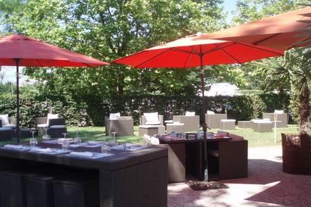 Restaurant Terres Du Sud, Salle de location Dardilly  #0
