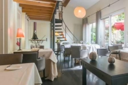 Restaurant Vincent Croizard, Restaurant Nîmes  #0