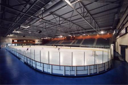 Rinkla Stadium, Salle de location Brest  #0