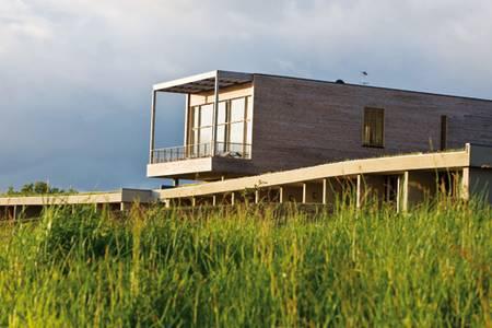 Rives Nature, Salle de location Sixt-sur-Aff  #0