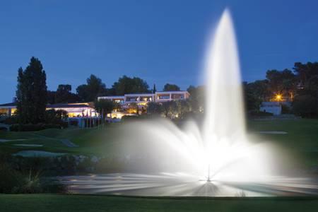 Royal Mougins Golf Club, Salle de location Mougins  #0
