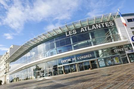 Sables-D'Olonne Les Atlantes, Salle de location Les Sables-d'Olonne  #0