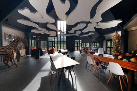 Sancy Resort, Salle de location Chambon-sur-Lac  #0