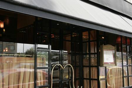 Sébillon, Restaurant Neuilly-sur-Seine Porte Maillot #0