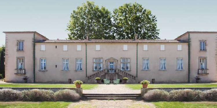 Seigneurie De Peyrat, Salle de location Alignan-du-Vent  #0
