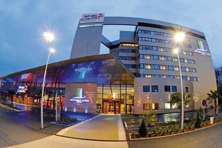 Seven Casino Et Amneville Plaza, Salle de location Amnéville  #0