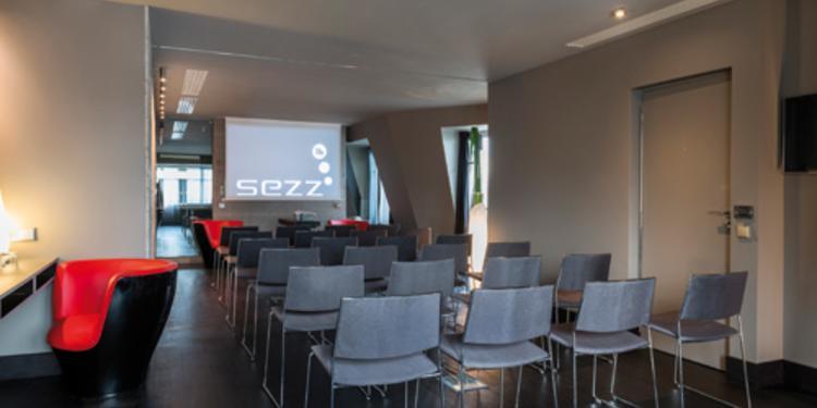 Sezz Paris, Salle de location Paris Muette #0