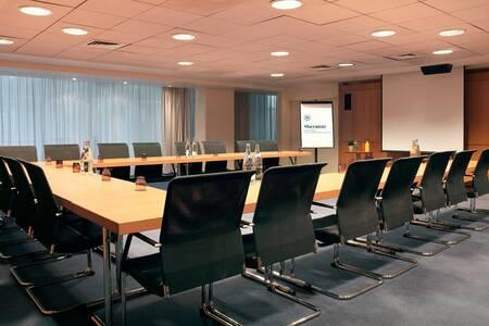 Sheraton Paris Airport Hotel & Conference Centre, Salle de location Tremblay-en-France  #0