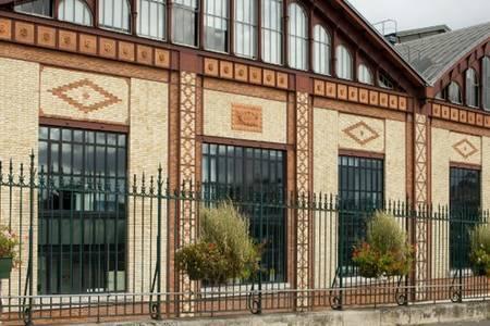 Siaap - La Cité De L'Eau Et De L'Assainissement, Salle de location Colombes  #0