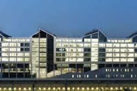 Siaci Saint Honoré, Salle de location Paris Batignolles  #0