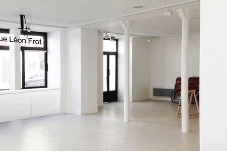 La Galerie du Génie, Salle de location Paris Bastille #0