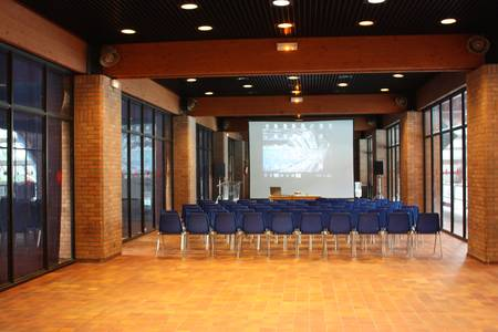 Sportica, Salle de location Gravelines  #0