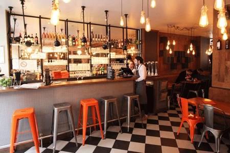 Le Pi Hour Batignolles (FERMÉ), Bar Paris Batignolles #0