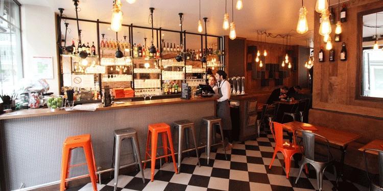 Le Pi Hour Batignolles, Bar Paris Batignolles #0