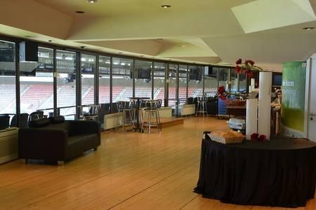Stade De La Meinau, Salle de location Strasbourg  #0