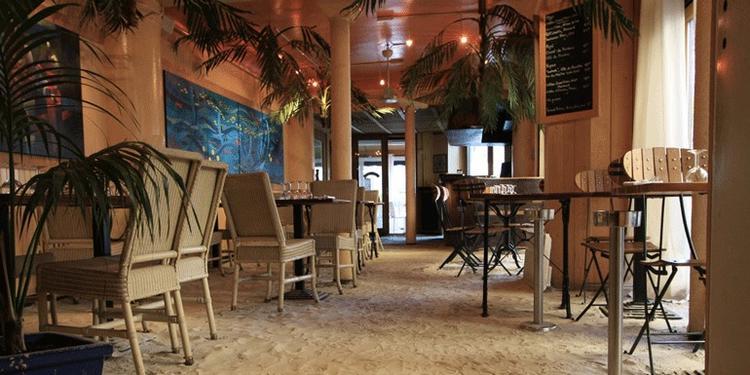 Coco de Mer, Restaurant Paris Austerlitz #0