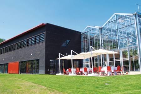 Terra Botanica, Salle de location Angers  #0