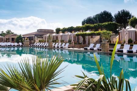 Terre Blanche Hôtel Spa Golf Resort, Salle de location Tourrettes  #0