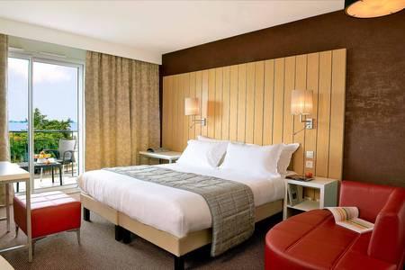 Thalasso Concarneau Spa Marin Resort, Salle de location Concarneau  #0