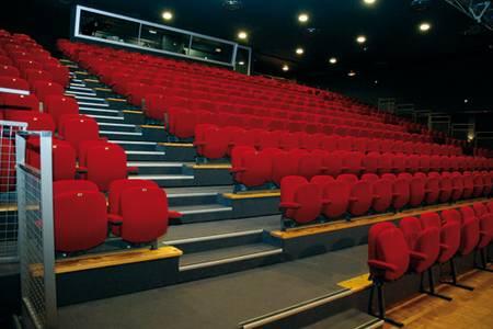 Théâtre Agoreine, Salle de location Bourg-la-Reine  #0