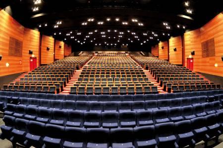 Théâtre De Longjumeau, Salle de location Longjumeau  #0