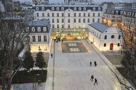 Théâtre Des Sablons, Salle de location Neuilly-sur-Seine  #0