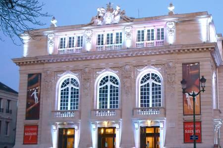 Théâtre Gabrielle Dorziat, Salle de location Épernay  #0