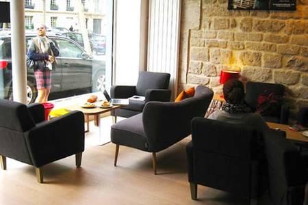 Le Kozy Salon Urbain - Champs de Mars, Salle de location Paris Champs de Mars - Tour Eiffel #0