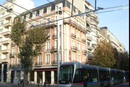 Touring Hôtel, Salle de location Grenoble  #0